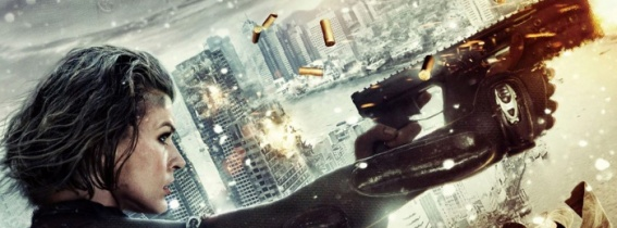 Real movie: Retribution 3D (sci-fi, action)