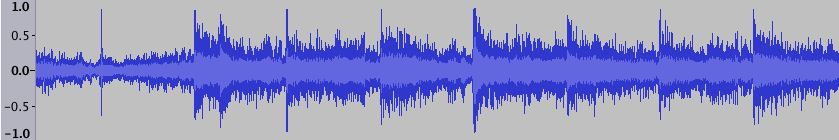 Waveform Example